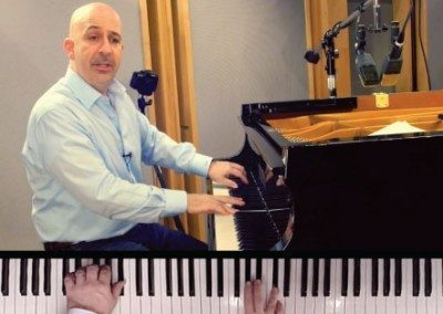 Jazz Piano for Beginners
