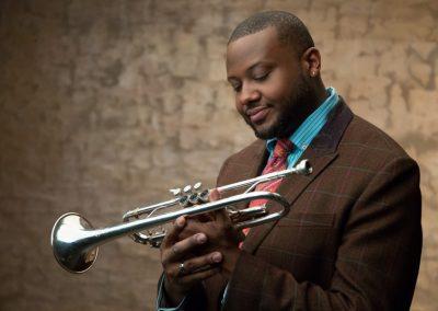 Jazz Trumpet Fundamentals