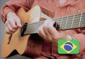 Brazilian Jazz Guitar (em Português)