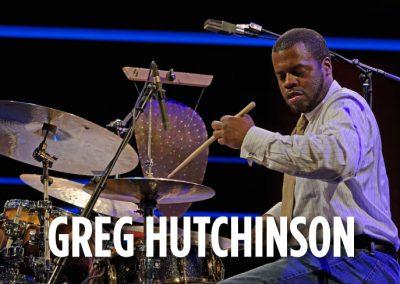 Fundamentals of Jazz Drumming