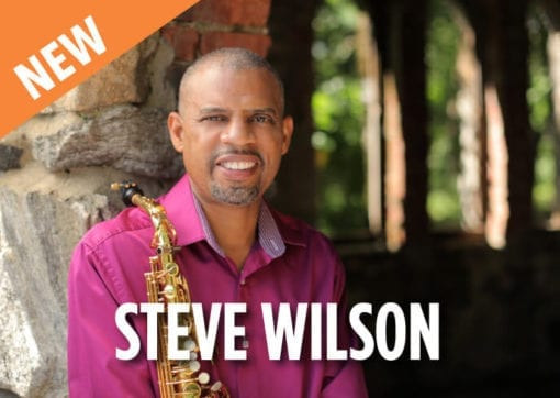 Fundamentals of Jazz Saxophone