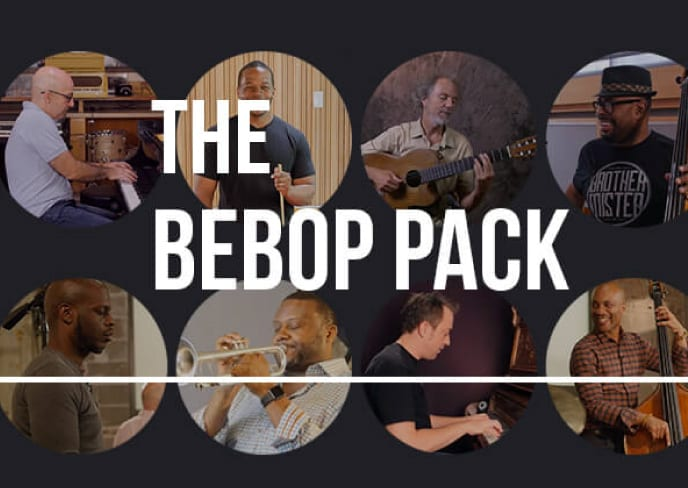 The Bebop Pack