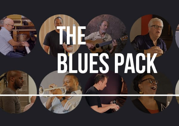 The Blues Pack
