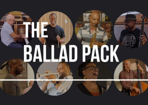 The Ballad Pack