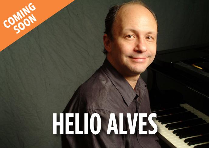 Brazilian Jazz Piano